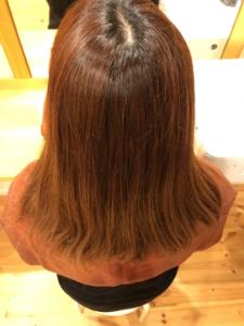 Hair-S準備期間 PART2