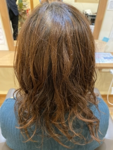 髪質改善トリートメント講習!